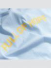 Áo Thun In Full Off Hope Màu Xanh Biển AT048