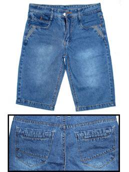 quan short jeans xanh duong qs06