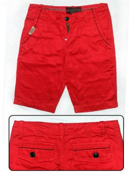 quan short kaki do qs14