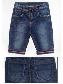 quan short jeans xanh den qs18