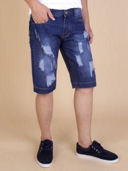 quan short jean xanh den qs63