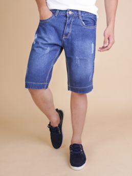 quan short jean xanh qs64