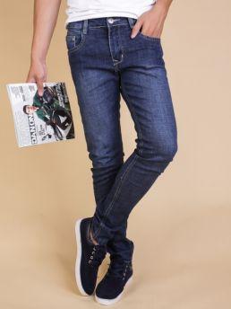quan jean skinny xanh qj1335