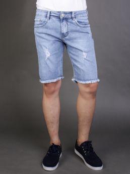 quan short jean xanh da troi qs67