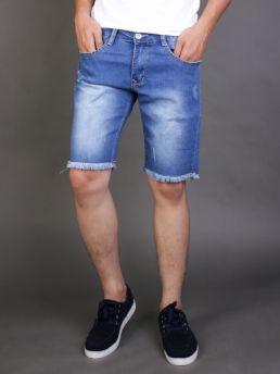 quan short jean xanh qs68