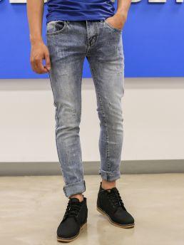 quan jean skinny xanh qj1393