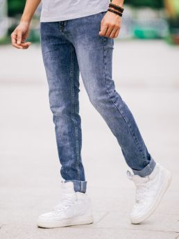 quan jean skinny xanh qj1425
