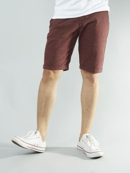 quan short kaki do do qs101
