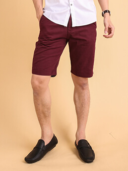 quan short kaki do do qs72