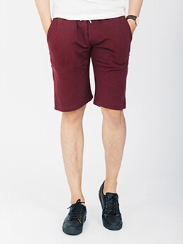 quan short thun do man qs105