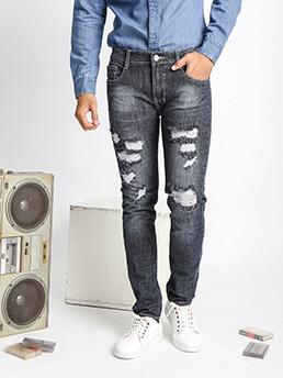 quan jeans rach den qj1522