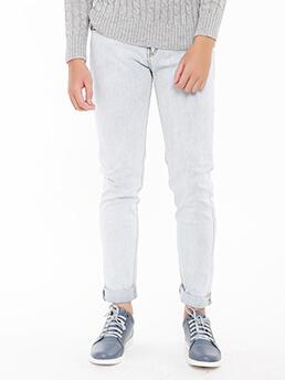 quan jeans skinny bac qj1544