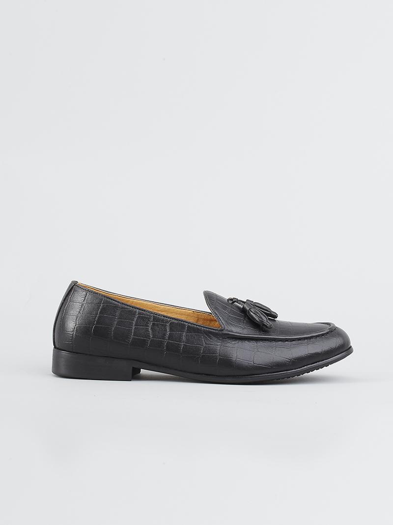 Giày Tây Đen G114