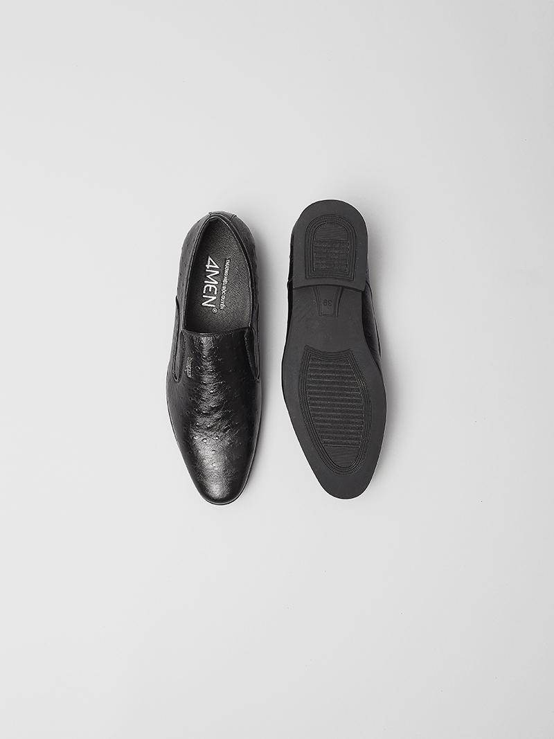 Giày Tây Đen G116