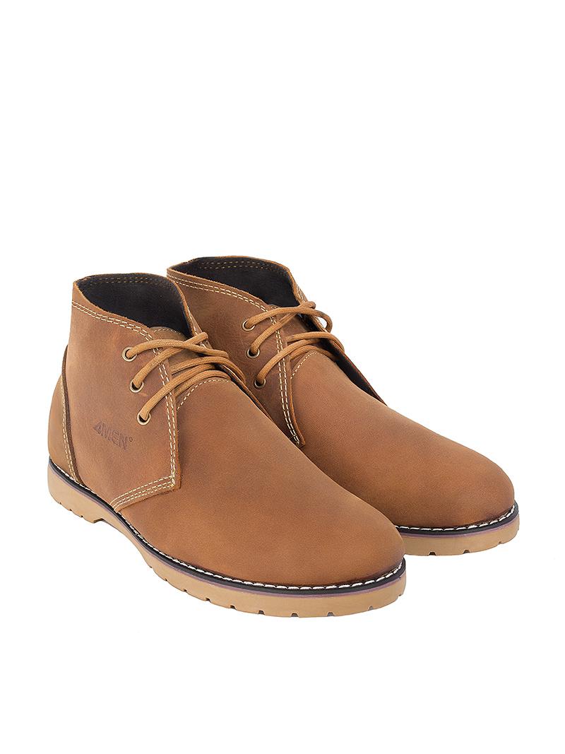Boot Tăng Chiều Cao Bò G163