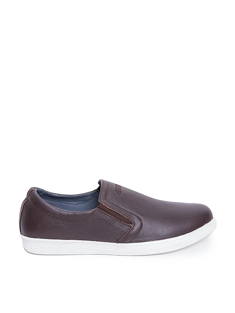 Giày Mọi Màu Nâu G167