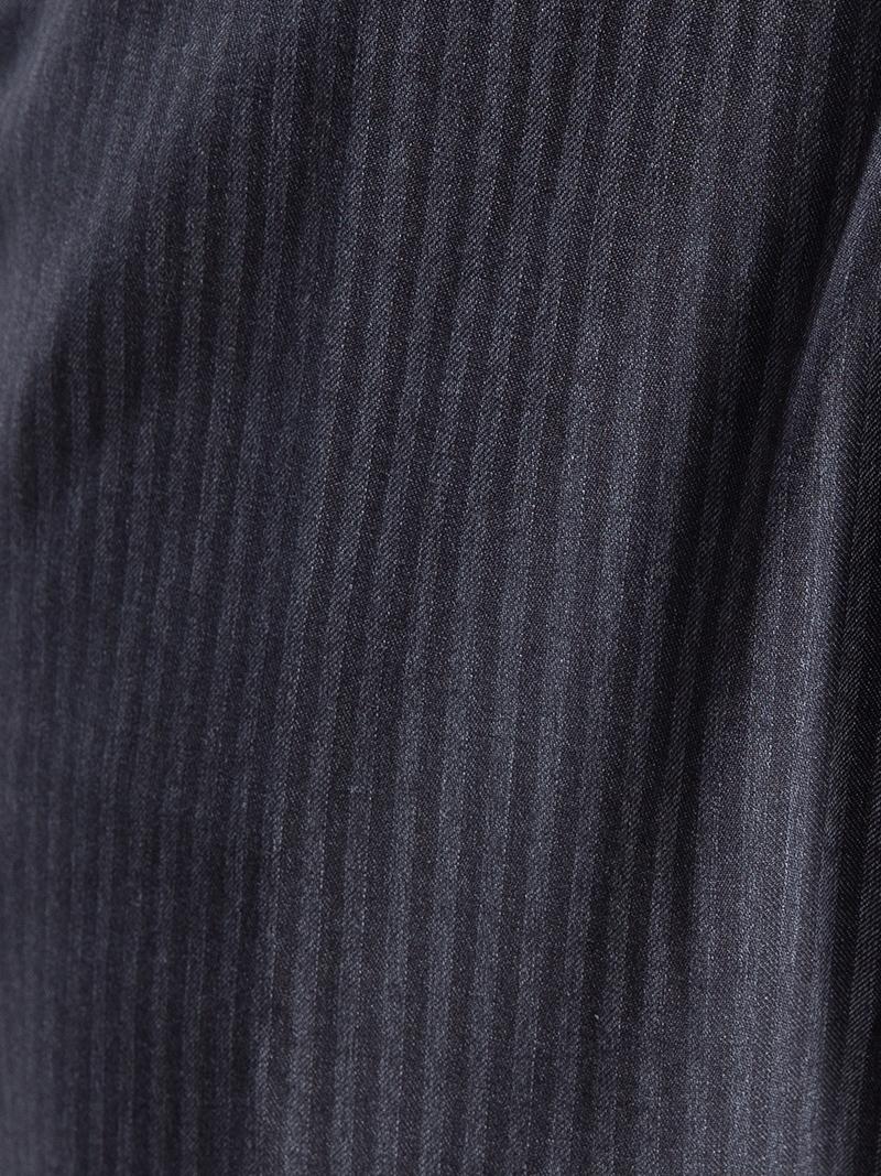 Áo GiLê NAZAFU Xám Chuột AG1114