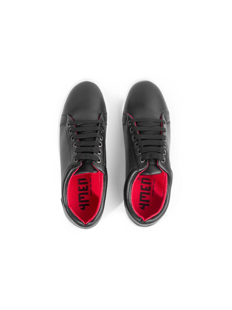 Giày Thể Thao Đen G216