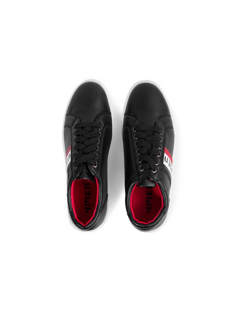 Giày Thể Thao Đen G211