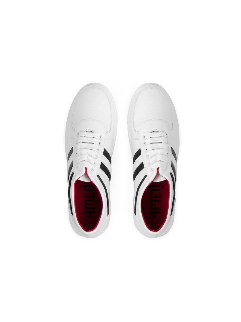 Giày Thể Thao Trắng G212