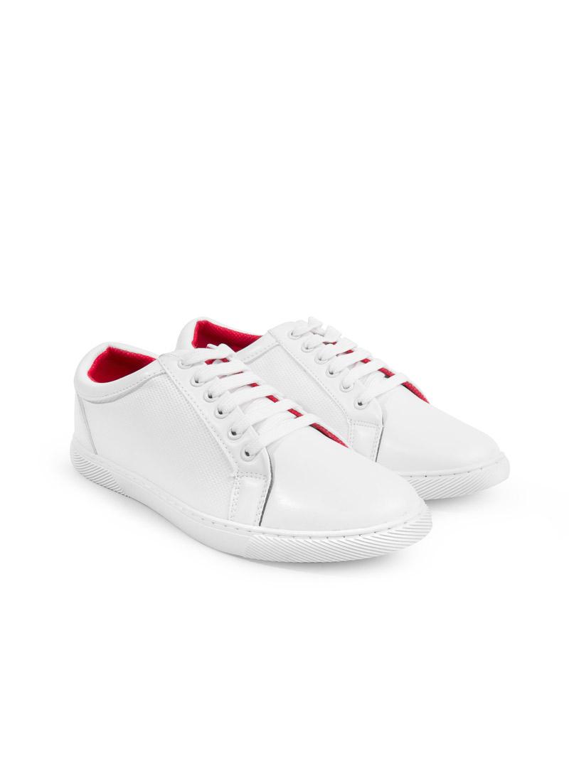 Giày Thể Thao Trắng G216